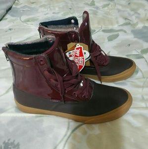 Vans Rain Shoes